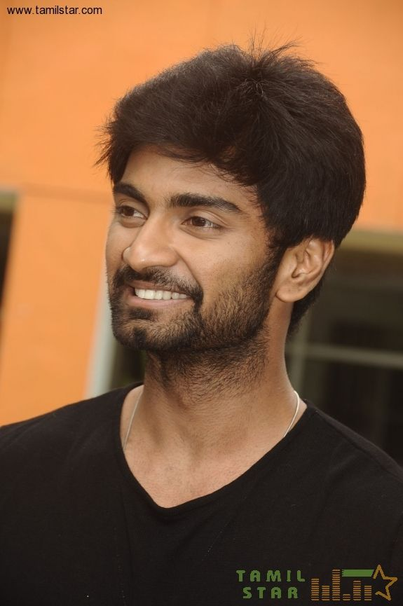 Actor Atharva New Stills Tamil Actor Pictures Stills Images