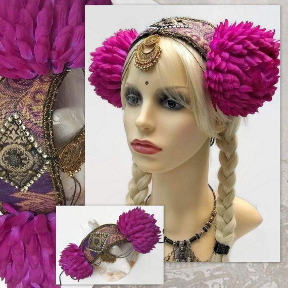Fairyheaddress Bobbydaleearnhardt.com