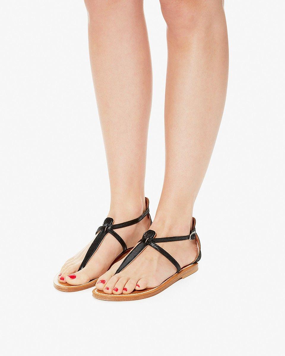 3537cc0a60a6 K.Jacques Buffon t-strap sandals