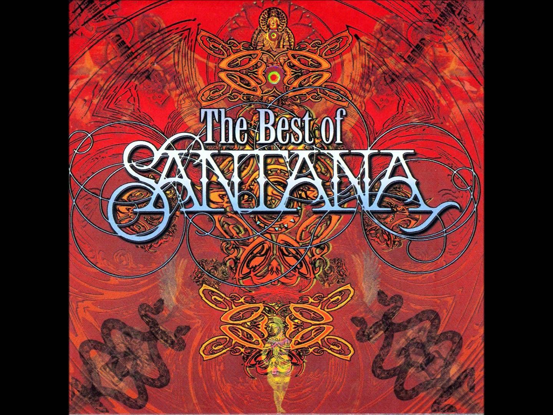 Santana ~ Oye Como Va