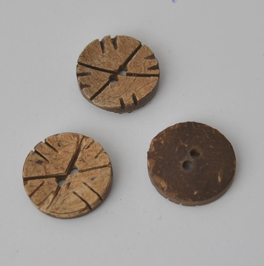 Blockwallah pienet kookosnapit – Neulovilla