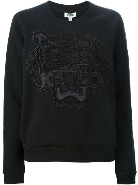 04b44885b3de KENZO  Tiger  Sweatshirt.  kenzo  cloth  sweatshirt   Kenzo in 2019 ...