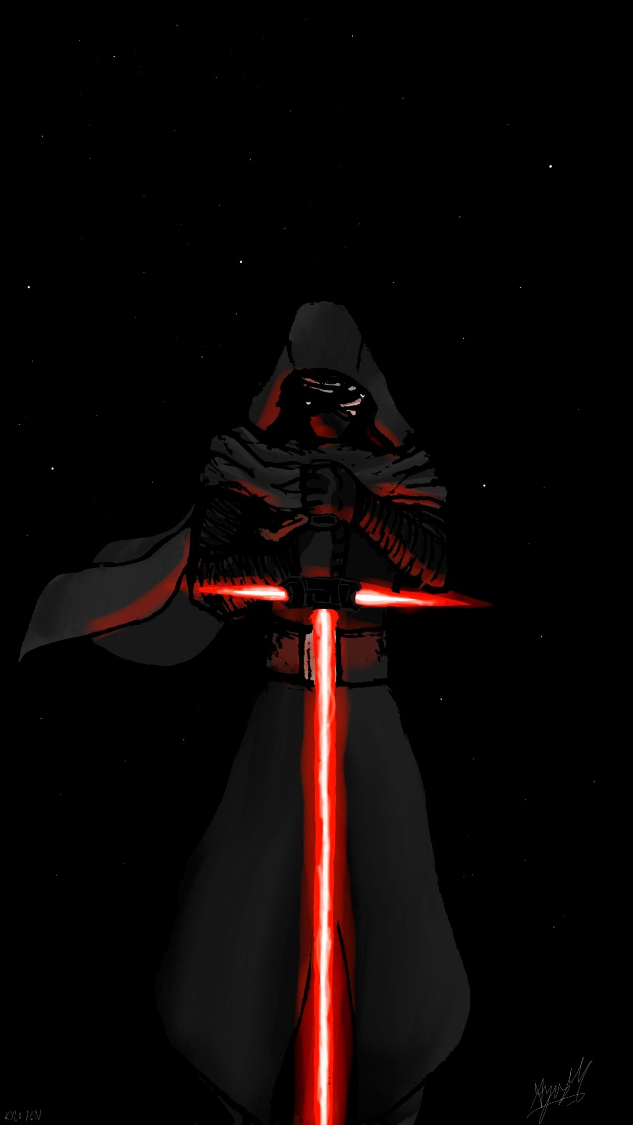 Kylo Ren Wallpaper 4k Iphone Gallery Kylo Ren Wallpaper Star Wars Wallpaper Star Wars Background