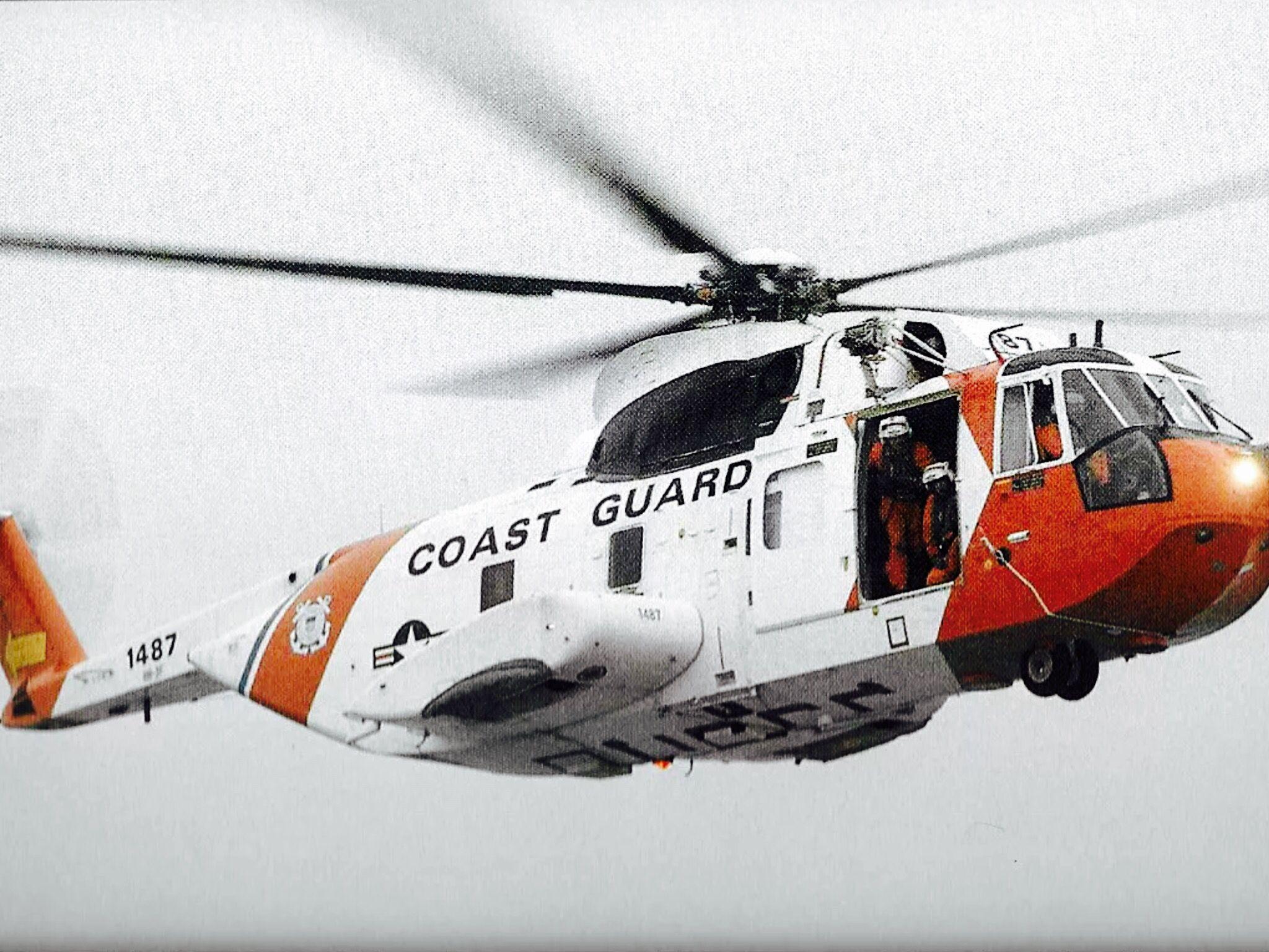 Pin on Coast Guard/Rescue Aircraft