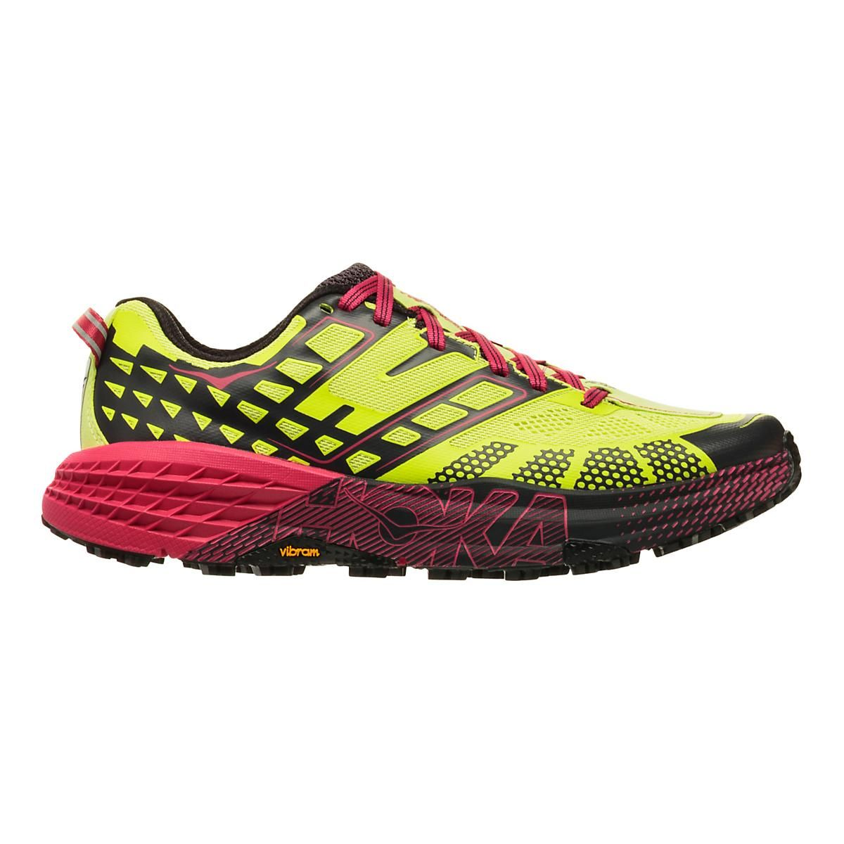 Speedgoat 2 Trail running shoes, Shoes, Running shoes