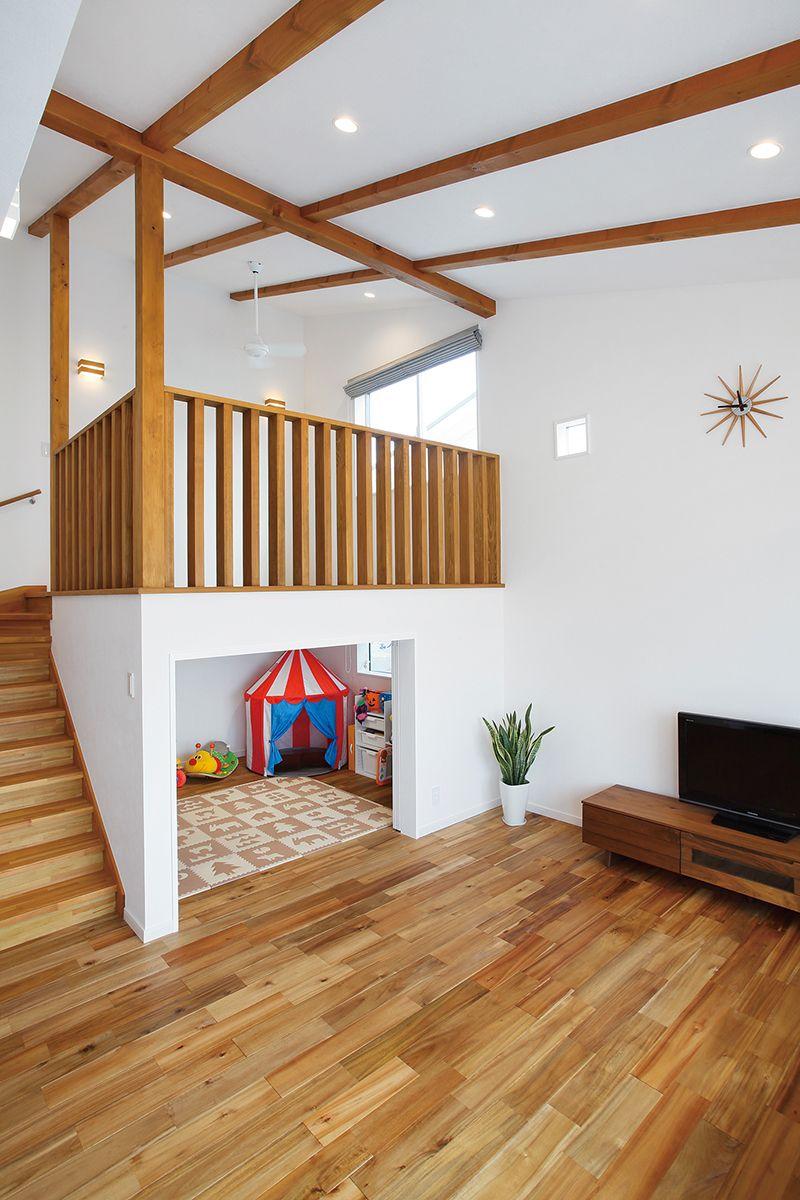 香川の家 掲載のエヌケー建設 株 Momohaus が手がけた実例 施工例
