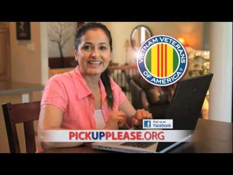 Pick Up Please Donation Pick Up Service Free Donation Pickups