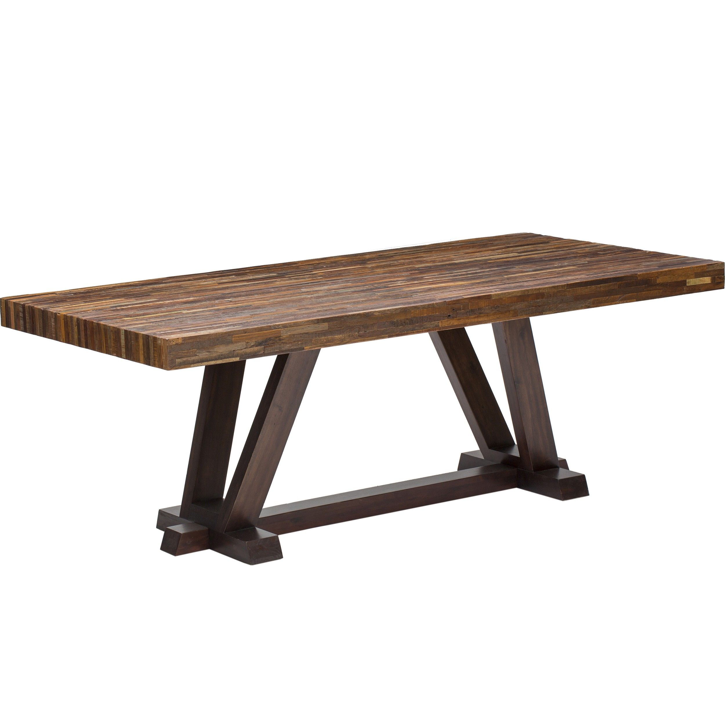Max 84 Furniture Dining Table Rectangular Dining Table Modern Dining Table