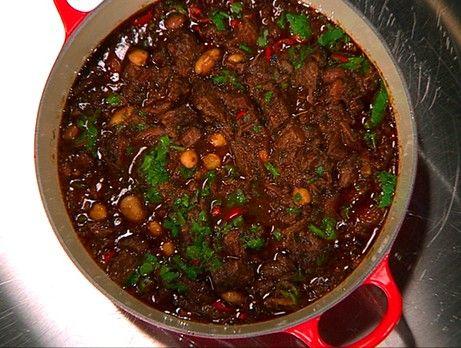 beef chili högrev
