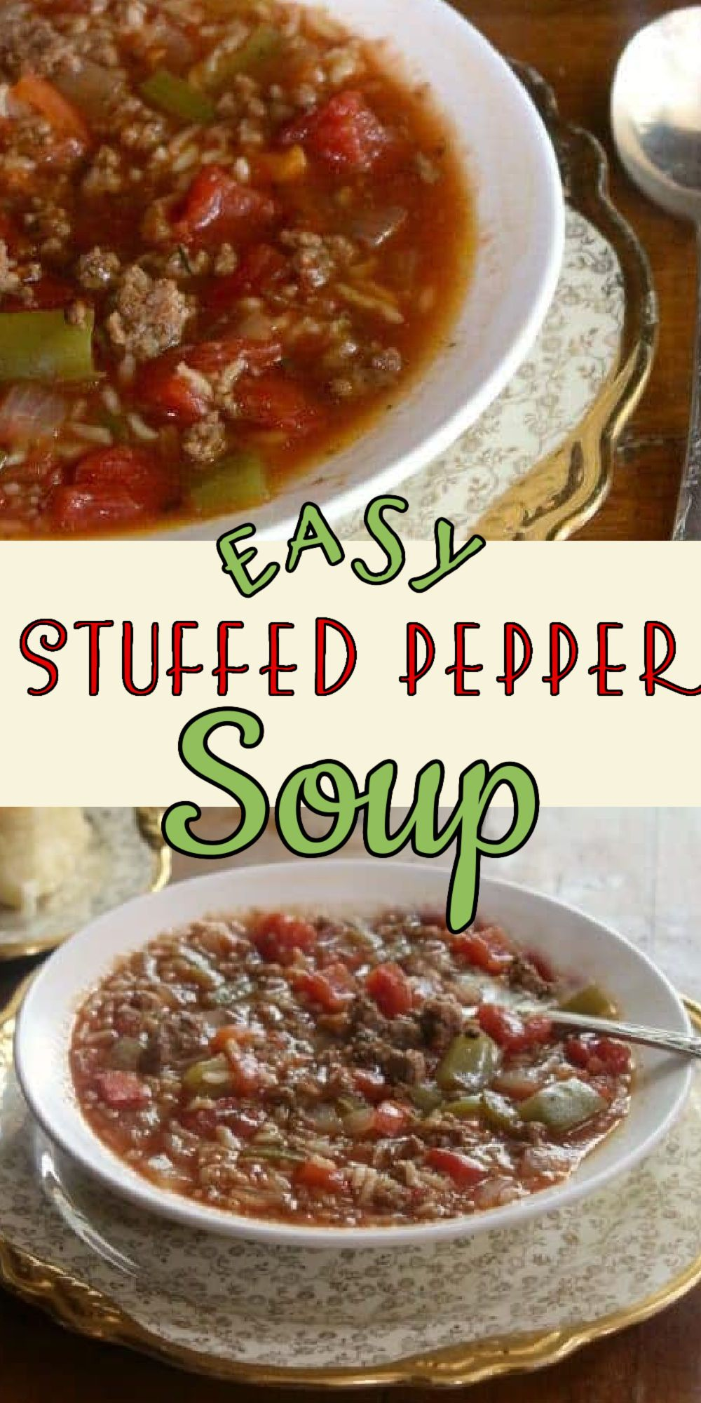 Pin On Best Homemade Soup Recipes