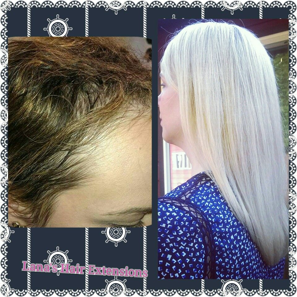 #HairdreamsHairExtensions