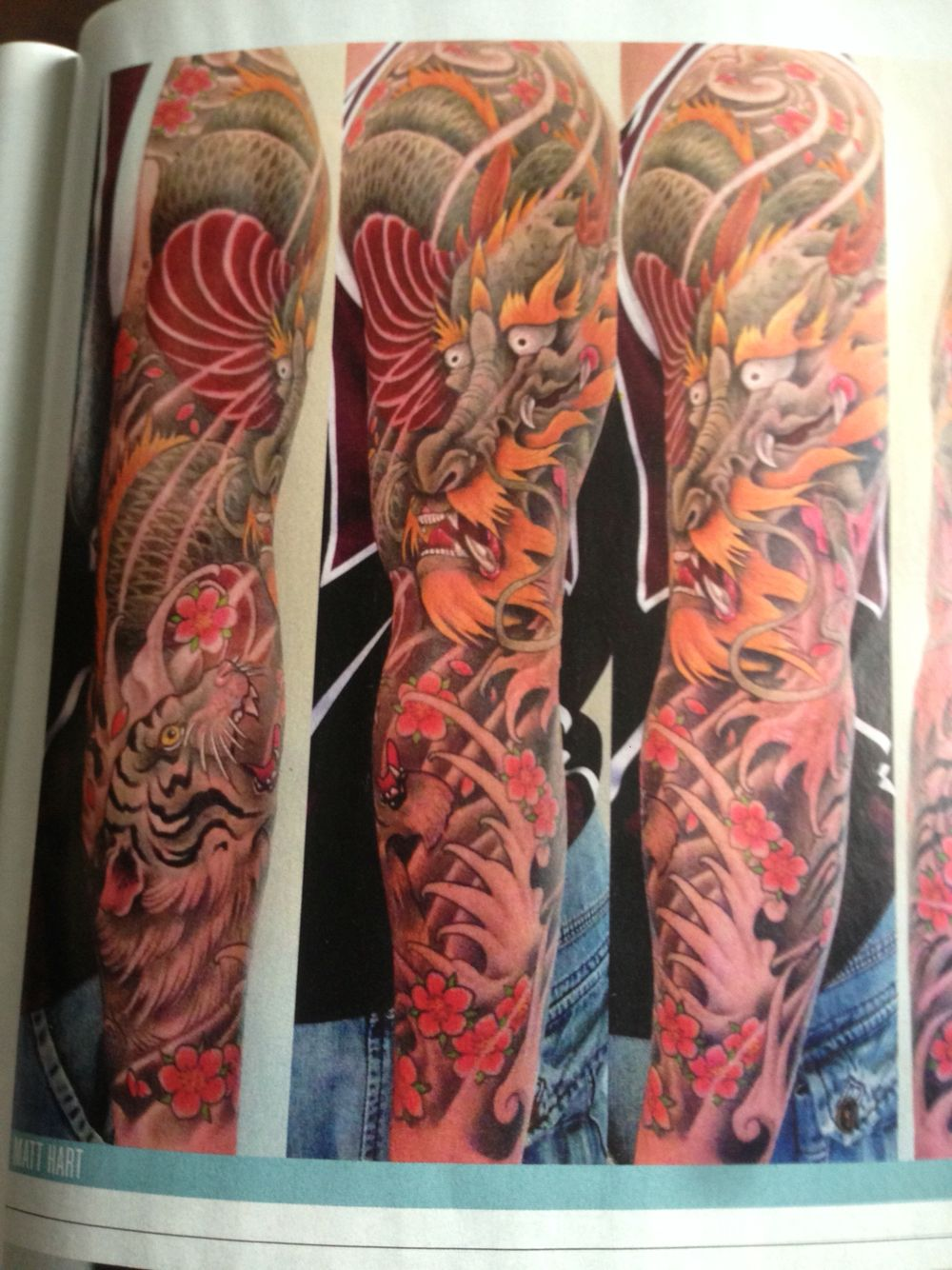 Sik Japanese tattoo | Sleeve tattoos | Pinterest | Japanese tattoos ...