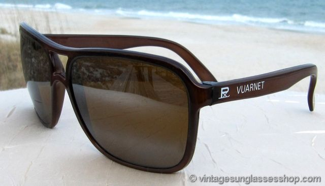 Vuarnet 5003 PX Pouilloux Skilynx sunglasses  I have these in Blue