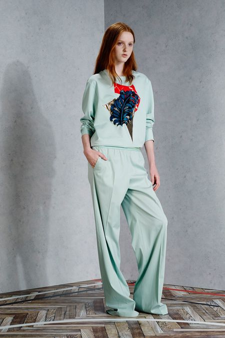 Viktor & Rolf | Resort 2015 Collection | Style.com