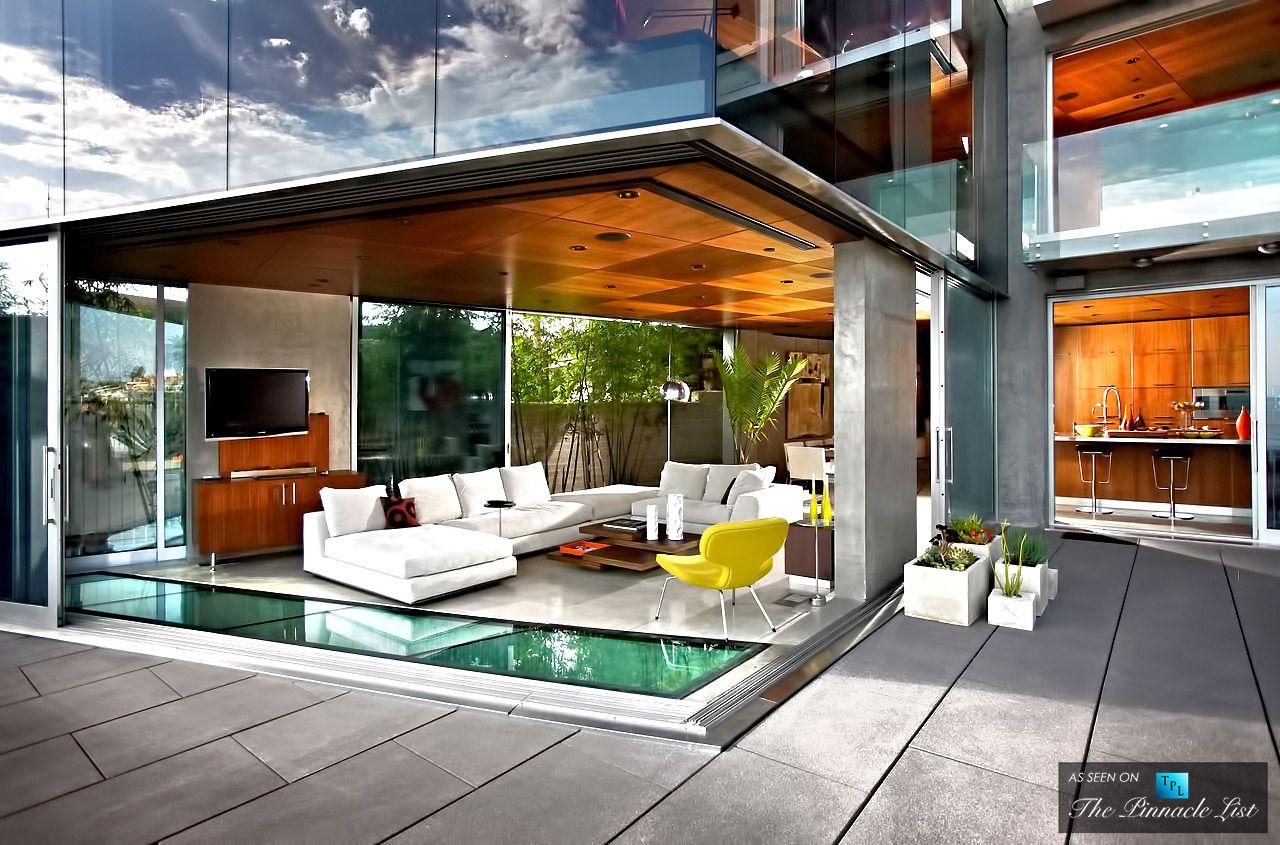 Modern homes in san diego ca