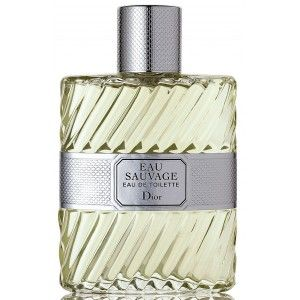 Eau Sauvage By Christian Dior 1966 Basenotesnet Mens Summer