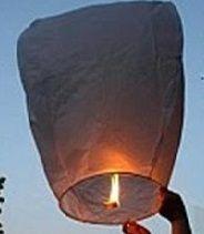 de voladorasLamparas lámparas hacer cielo Cómo papel de 92IWDYbeHE