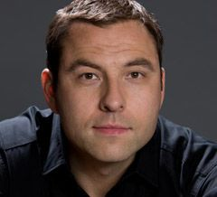 DAVID WALLIAMS Gets His BOOTY Out FOUR TIMES On Britains