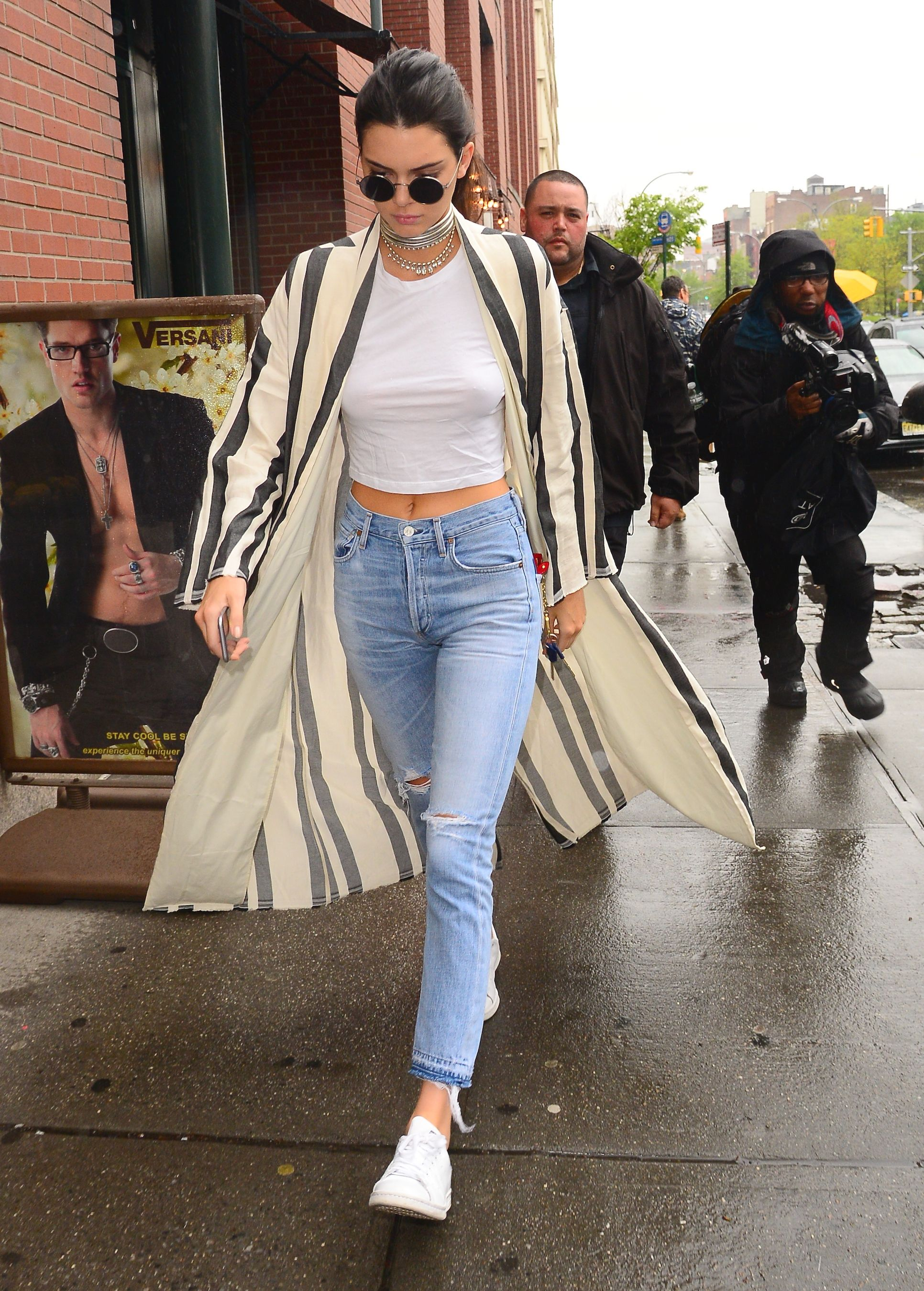 ef8cfc5f6f When You Don't Know What to Wear, Take Inspo From Kendall Jenner ...