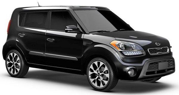 Cheap New 2013 Car Crossover Suv Under 15000 Kia Soul Kia Soul Crossover Suv Kia