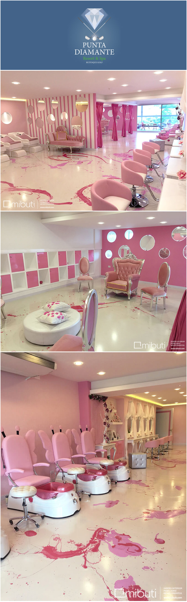 Kids Spa! Pedicure Bench - Sassy Princess Spa for Girls | Dream Job ...