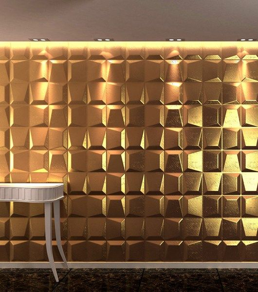 Mosaic 3D Wall Panels - Sold in Nigeria by DecorCity- in ...