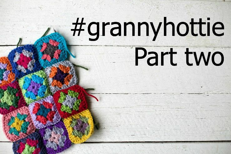 grannyhottie part two | Crochet cover hot water | Pinterest