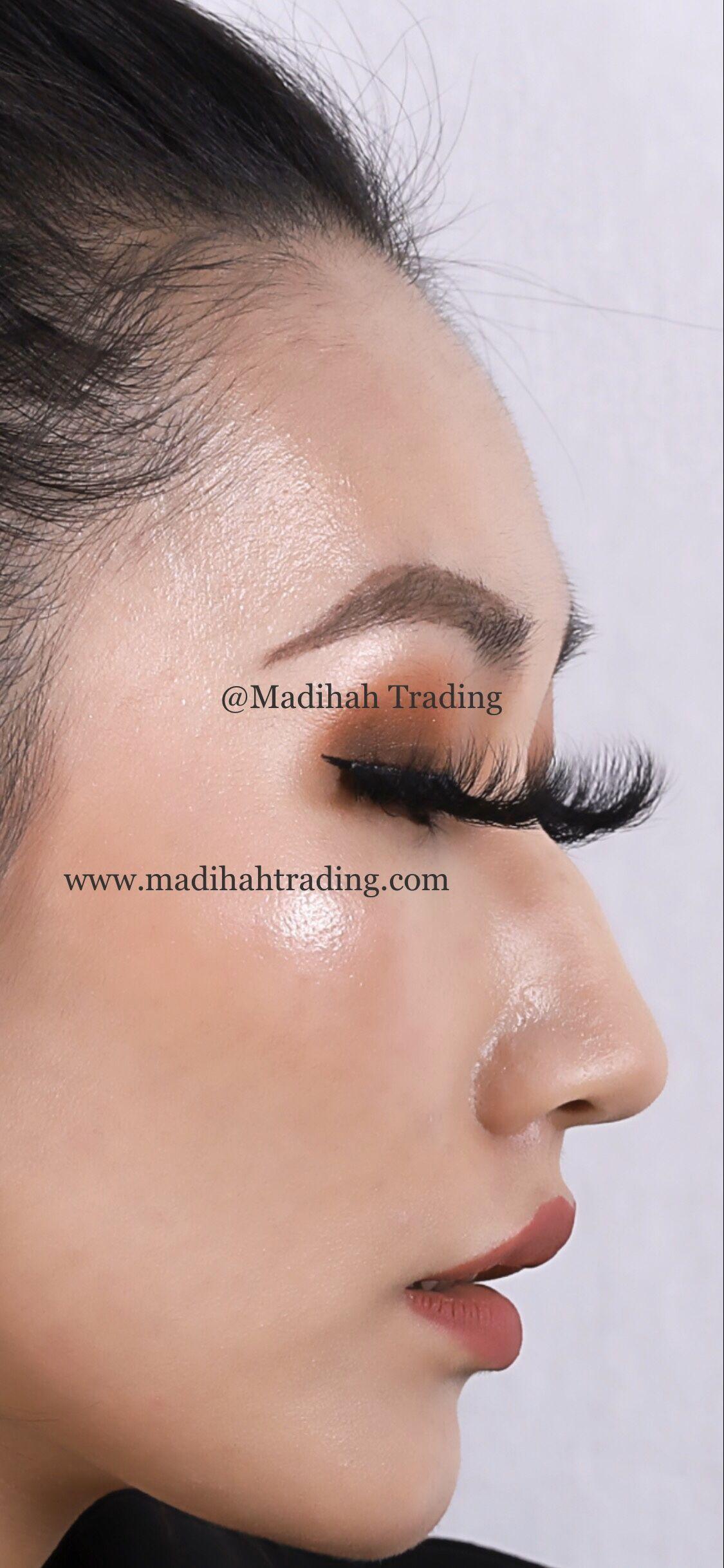 收藏到 Private Label Makeup Vendors Madihah Trading