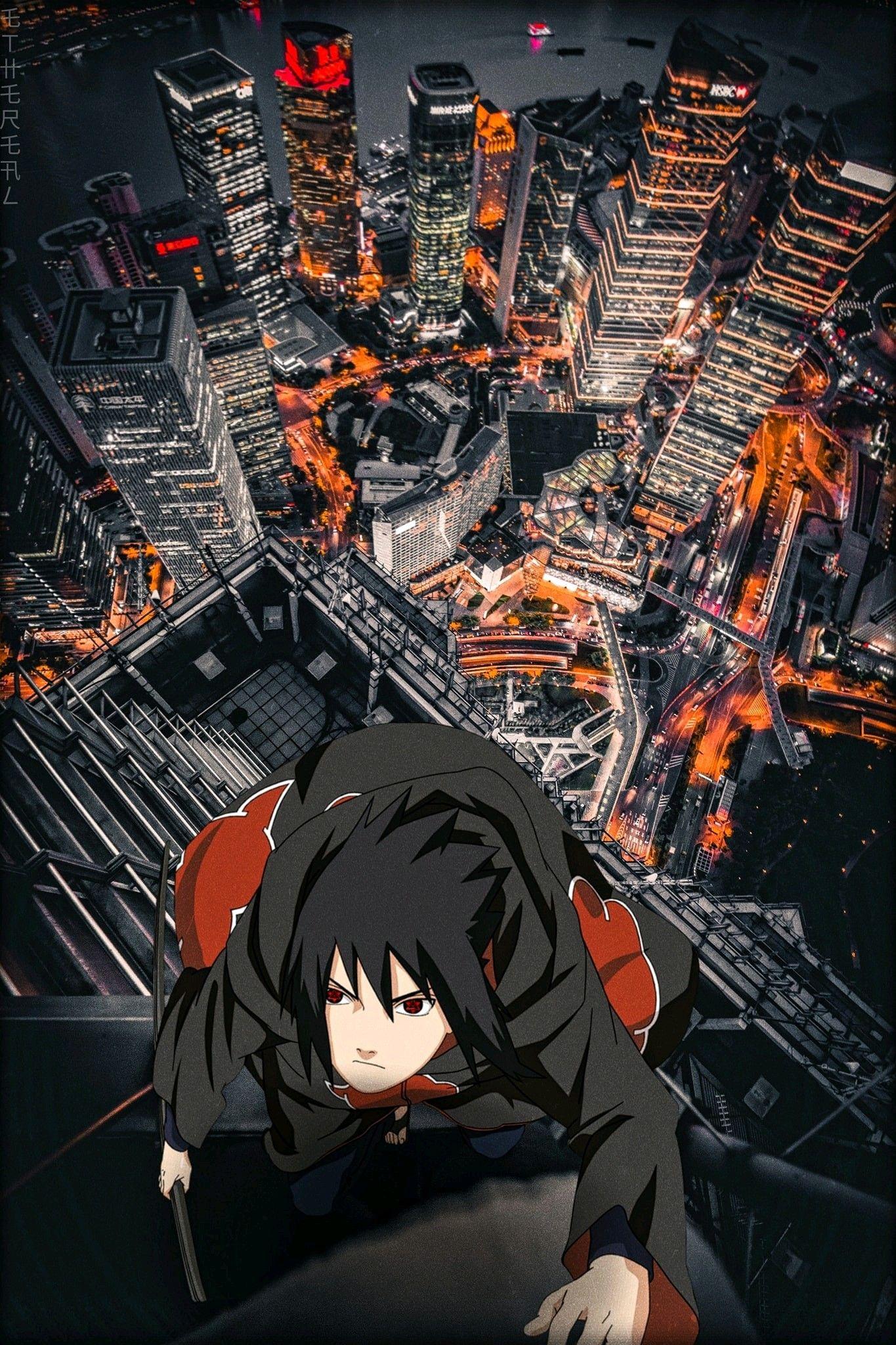 Pin by Yin Yang on Anime Real... Anime, Art, Naruto