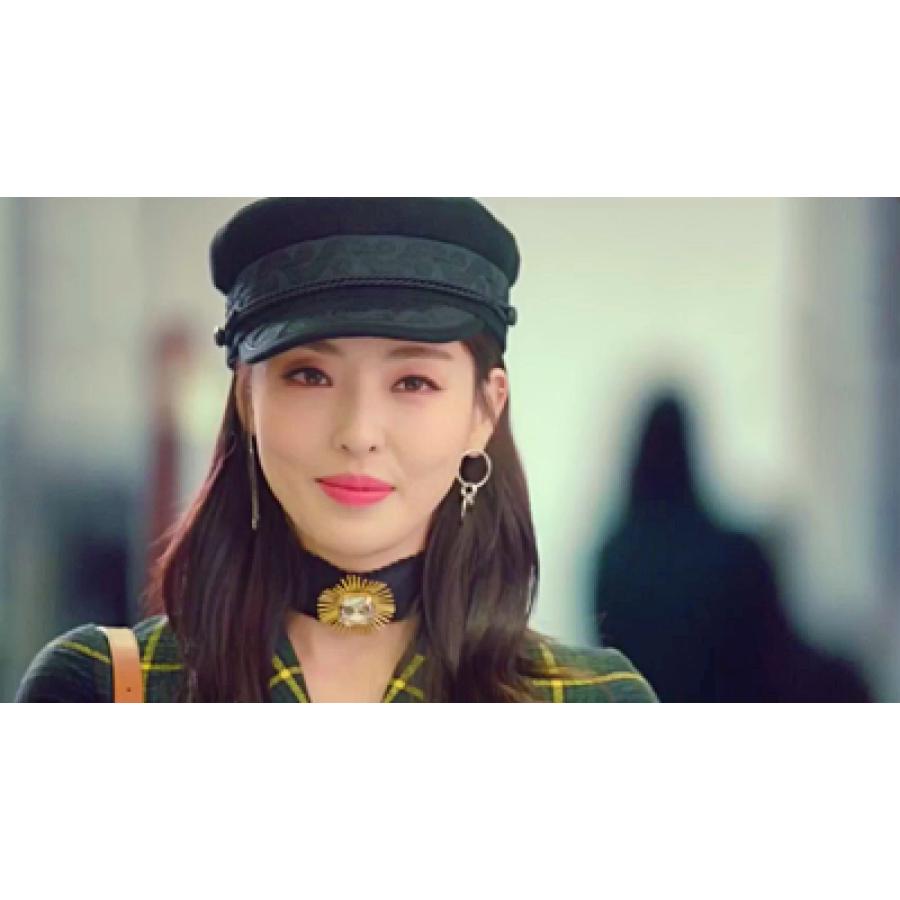 Beauty Drama Korea: Beauty Inside Lee Da Hee Inspired Earrings 013 In 2019