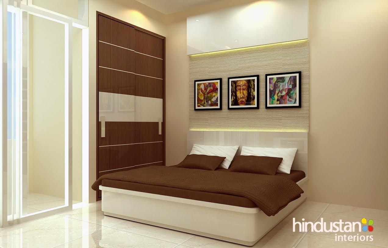 Cool Bedrooms For Clean And Simple