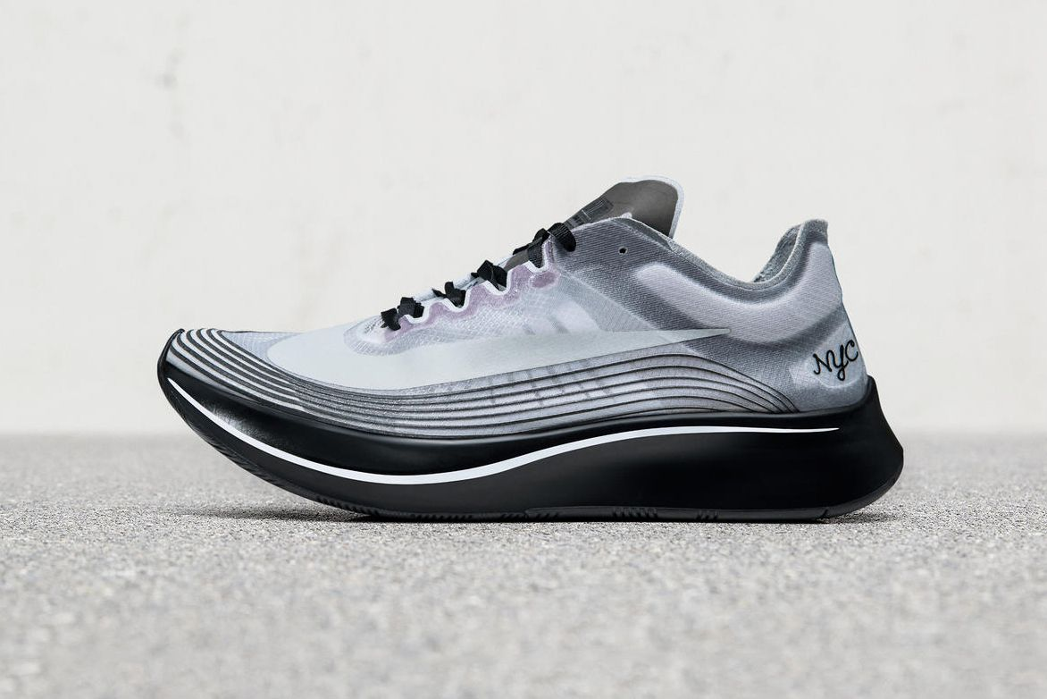 bdaff793788b2 Nike Hooks NYC Up With Its Own Zoom Fly SP