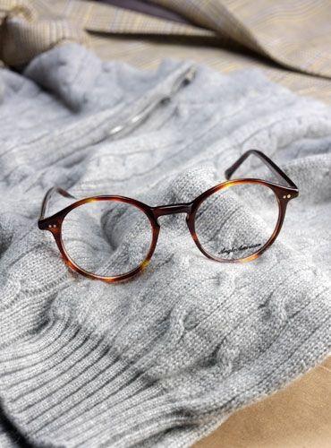óculos de grau redondo turtle   armação 05a710fa52