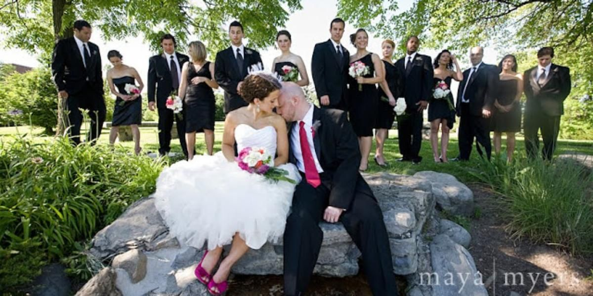 wedding reception venues cost%0A Thornden Park Weddings  Price out and compare wedding costs for wedding  ceremony and reception venues