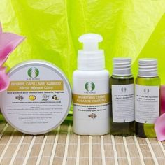 Ce coffret est en exclusivité sur Internet. Il composé des 4 autres produits capillaires indispensables à votre routine de soins.