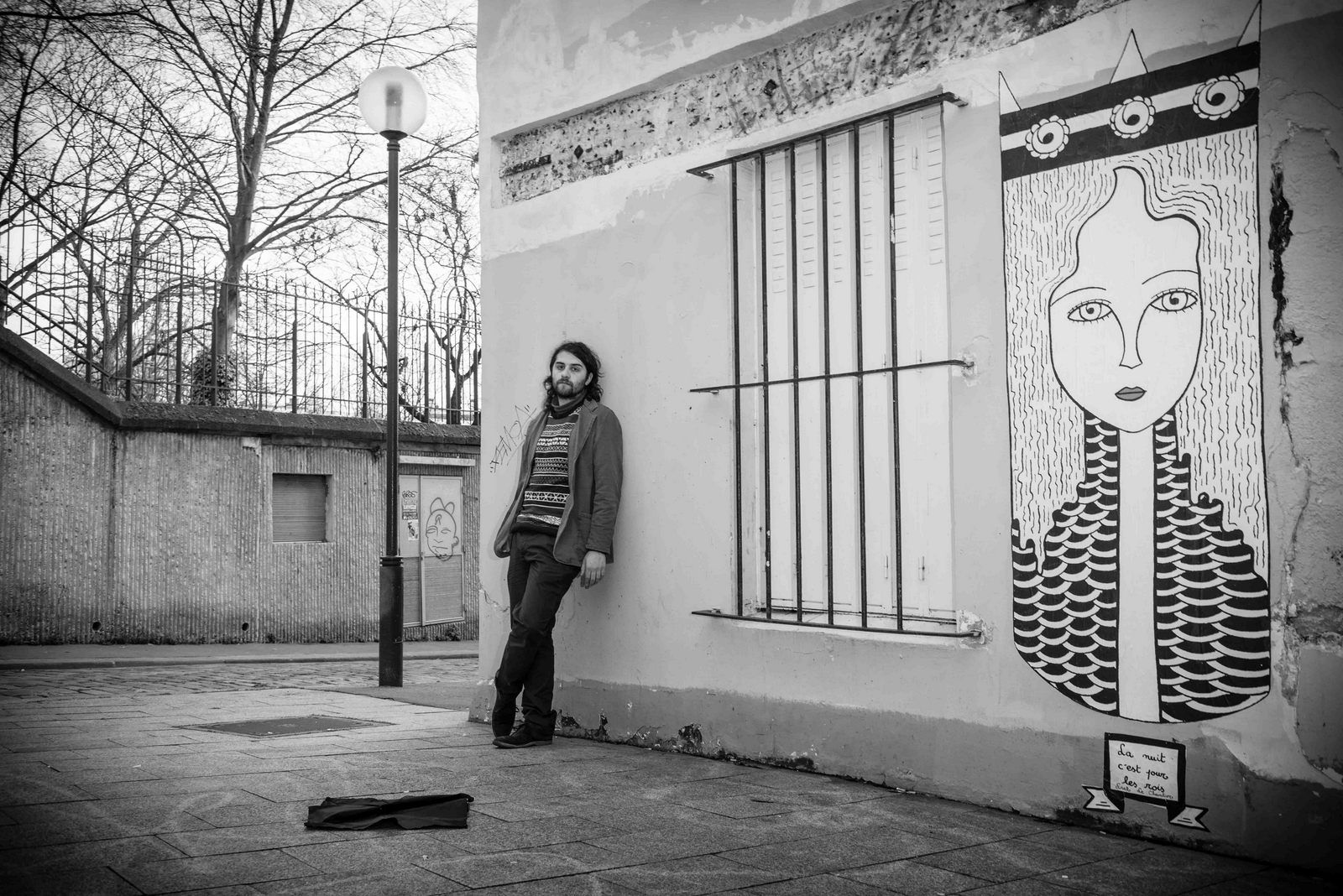 Rayuela Project by Hugo Passarello