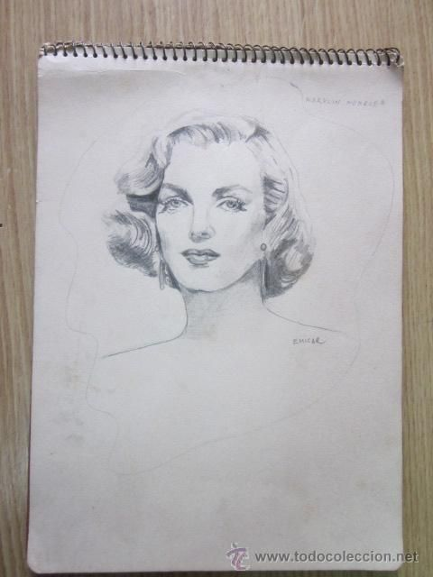 Pin On Coleccion Marilyn Monroe