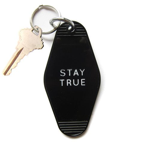 Travel Series Pennant California Key Tags Mens Gifts Stay True