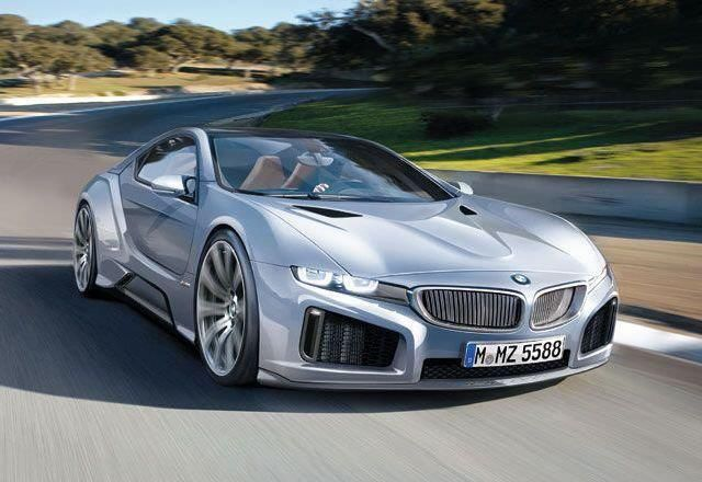 Repin This Bmw Supercar Concept Then Follow My Board For More Pins