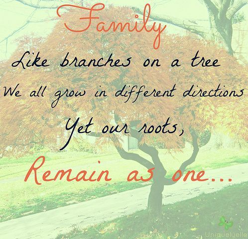 New Year Quotes About Family | Quotes about new year ...