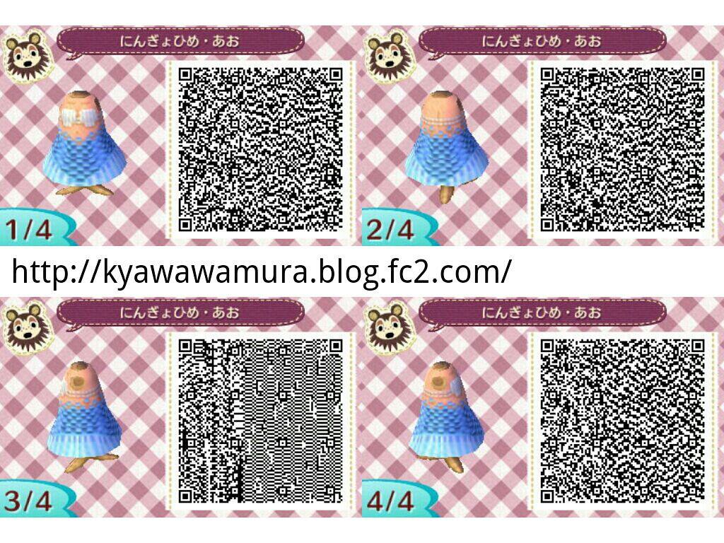 Animal Crossing Qr Code Blog Animal Crossing Qr Animal Crossing Qr Codes Animal Crossing