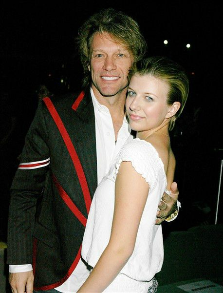 Jon Bon Jovi on Daughter's Heroin Overdose: 'Worst Phone Call Ever' |  Jon Bon Jovi has witnessed the so-called rock-and-roll lifestyle for decades, but nothing could have prepared him for the phone call he received last November that his 19-year-old daughter had overdosed on heroin.