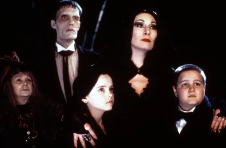 45 Chilling Halloween Movie Suggestions, Based on How