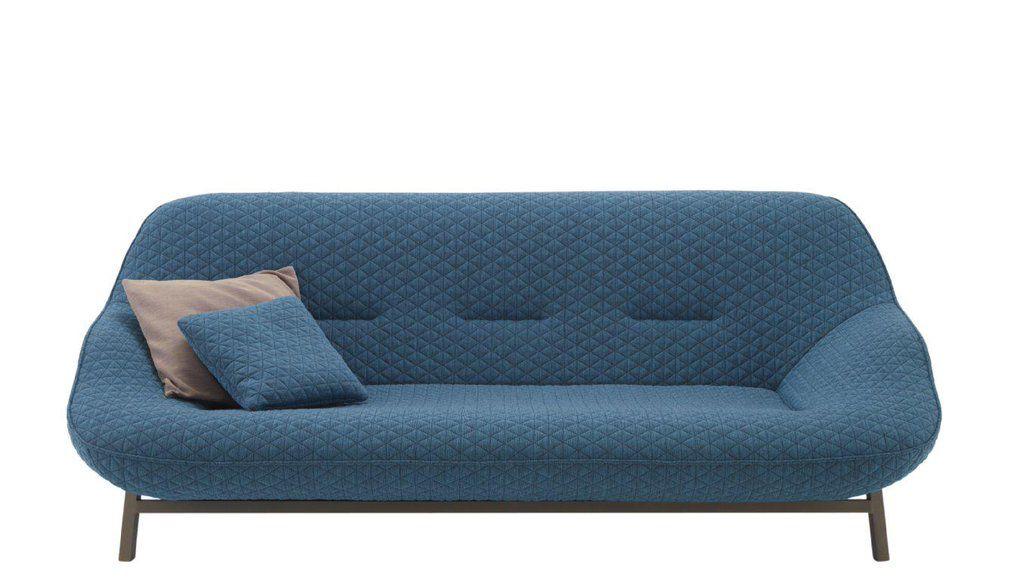 Canapé Cosse de #Cinna | Canapés | Pinterest | Couch sofa, Loveseats ...