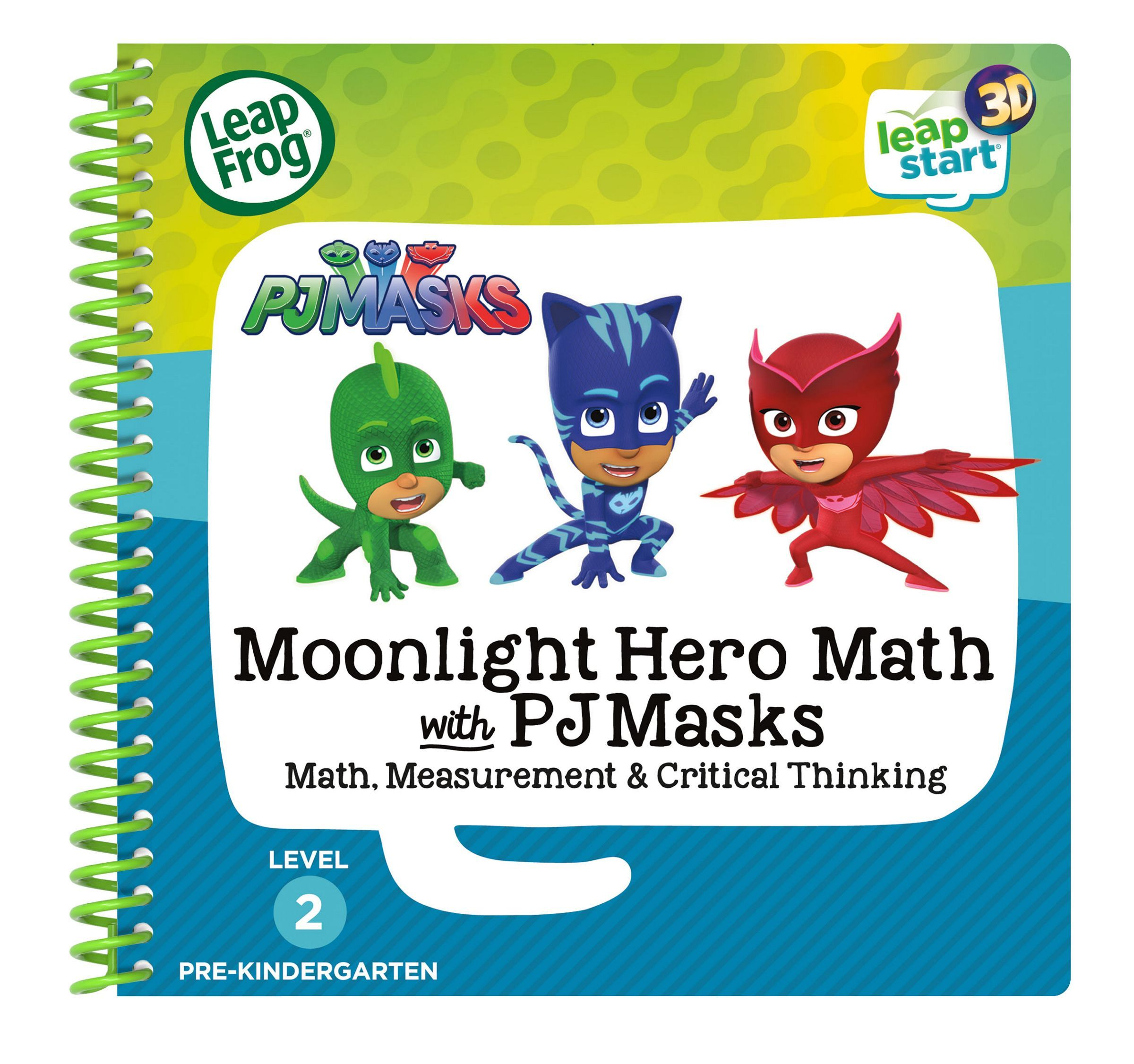 This interactive book featuring your favorite heroes