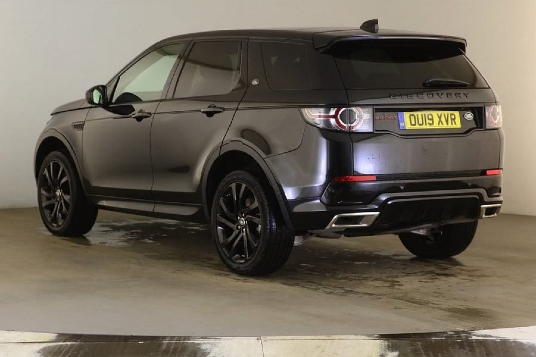LAND ROVER DISCOVERY SPORT 2.0 SD4 240 HSE Dynamic Luxury