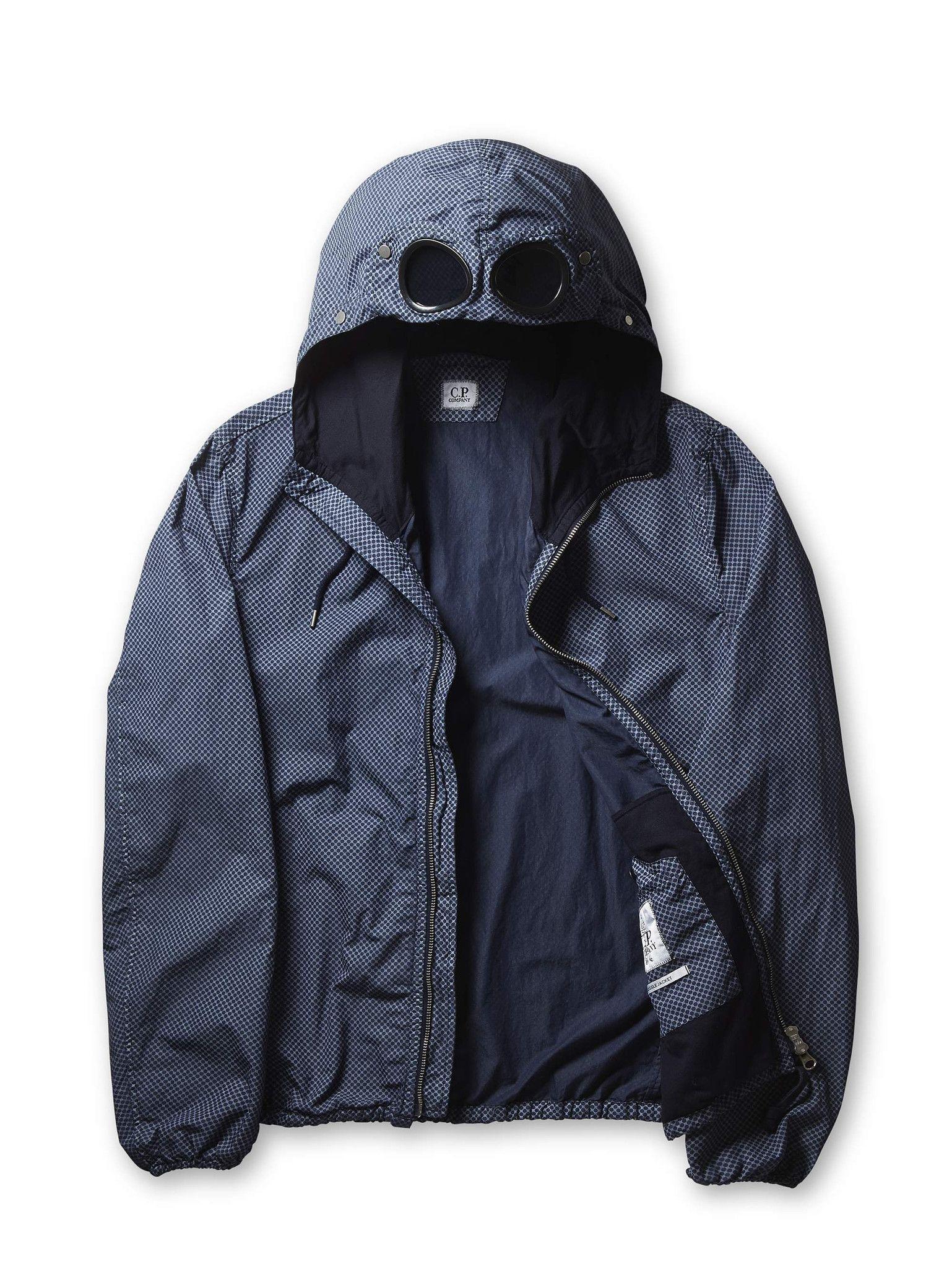 CP Company techwear