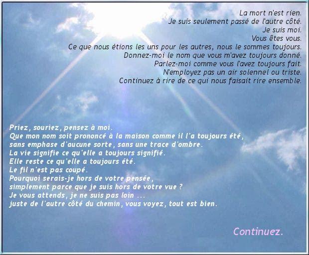 Citations Option Bonheur Panneau De Réconfort Sur La Mort
