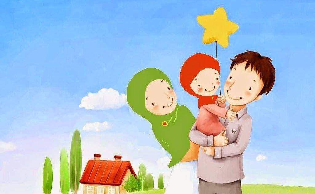 33 Gambar Kartun Keluarga Keren Wallpaper Keluarga 42 Images Parenting Quotes Download 270 Best Kartun Muslimah Images In 2019 Anim Di 2020 Kartun Animasi Gambar