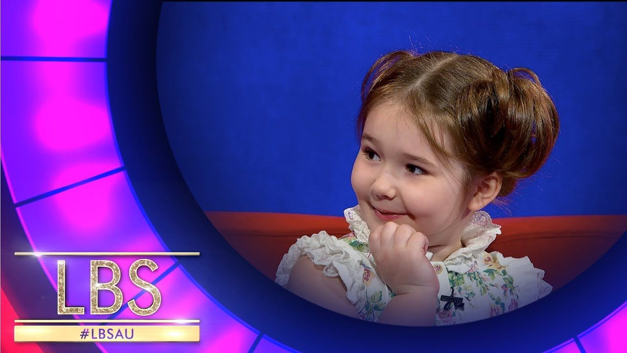 Meet bella the 4 year old polyglot little big shots australia meet bella the 4 year old polyglot little big shots australia m4hsunfo